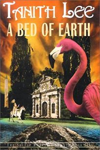 A BED OF EARTH: The Gravediggers Tale
