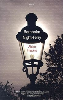 Bornholm Night-Ferry