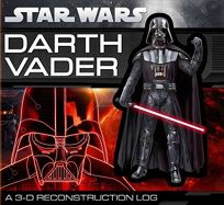 Darth Vader: A 3-D Reconstruction Log