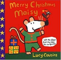 Merry Christmas Maisy: Mini Edition