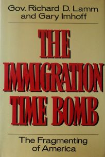 Immigration Time Bomb