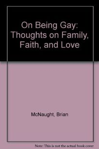 On Being Gay: Thoughts on Family