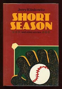 Short Season and Other Stories
