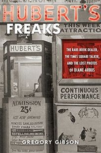 Huberts Freaks: The Rare-Book Dealer