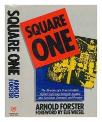Square One: A Memoir