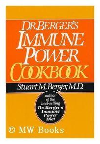 Dr. Bergers Immune Cookbook