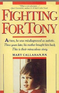 Fighting for Tony