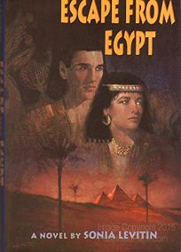 a review of the book escape from egypt A hand-picked collection of the best boutique hotels, b&bs and villas worldwide book with i-escape for special offers and free gifts.