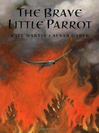 The Brave Little Parrot