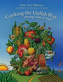 Cooking the Gullah Way