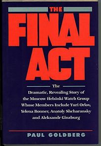 The Final Act: The Dramatic