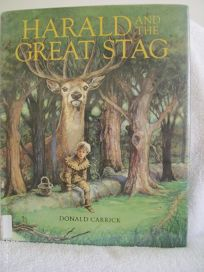 Harald and the Great Stag