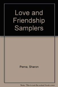 Love and Friendship Samplers
