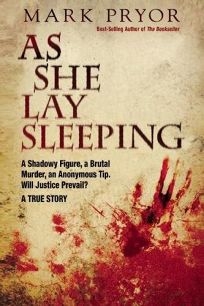 As She Lay Sleeping: A Shadowy Figure
