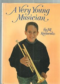 Very Young Musician