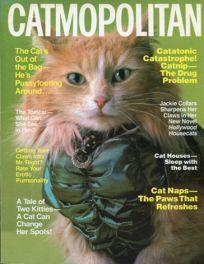 Catmopolitan