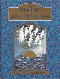 Fairy Tales of Hans Christian Andersen: 5