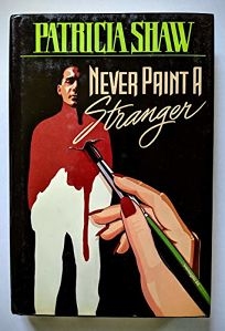 Never Paint a Stranger