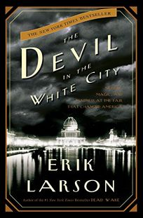 THE DEVIL IN THE WHITE CITY: Murder