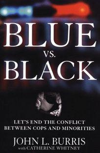 Blue vs. Black