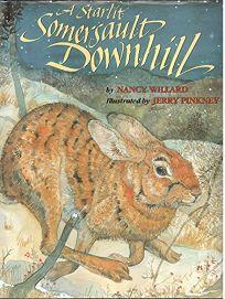 A Starlit Somersault Downhill
