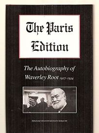 The Paris Edition: 1927-1934