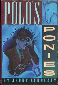 Polos Ponies: A Nick Polo Mystery