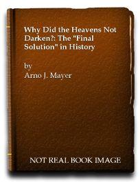 Why Did the Heavens Not Darken