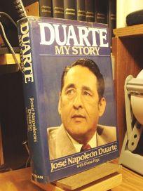 Duarte: My Story