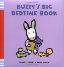 Buzzys Big Bedtime Book