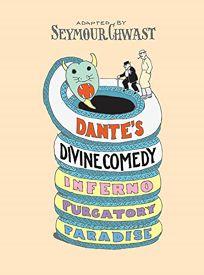 divine comedy summary