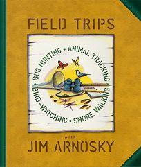 Field Trips: Bug Hunting