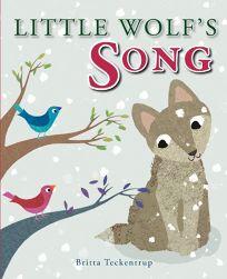 Little Wolfs Song