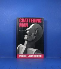 Chattering Man