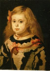 Infanta Adventure and the Lost Manet