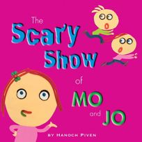The Scary Show of Mo and Jo