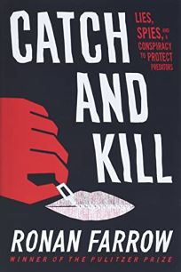 Catch and Kill: Lies