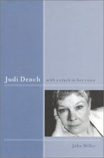 Judi Dench: With a Crack in Her Voice