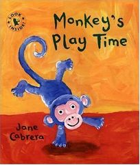 Monkeys Play Time