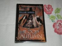Blood Autumn: A Taggart Roper Mystery