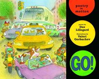 Go!: Poetry in Motion