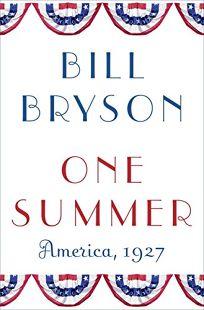 One Summer: America