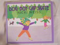 Dog Boy Cap Skate