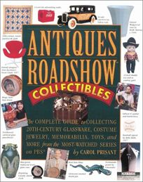 ANTIQUES ROADSHOW 20TH CENTURY COLLECTIBLES
