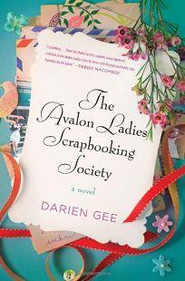 The Avalon Ladies Scrapbooking Society