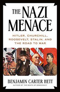 The Nazi Menace: Hitler