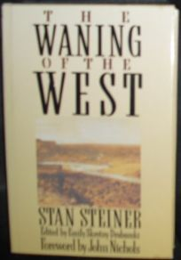 The Waning of the West