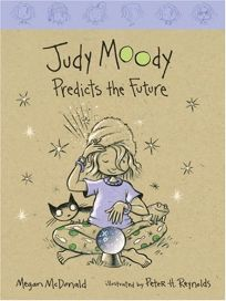 Judy Moody Predicts the Future Book #4