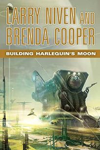 Building Harlequins Moon