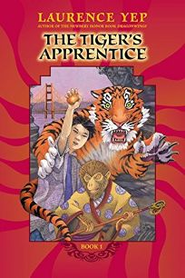 THE TIGERS APPRENTICE